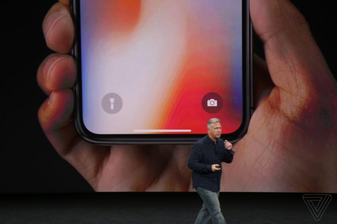iPhone X giá từ 999 USD, lên kệ vào 3/11 ảnh 28
