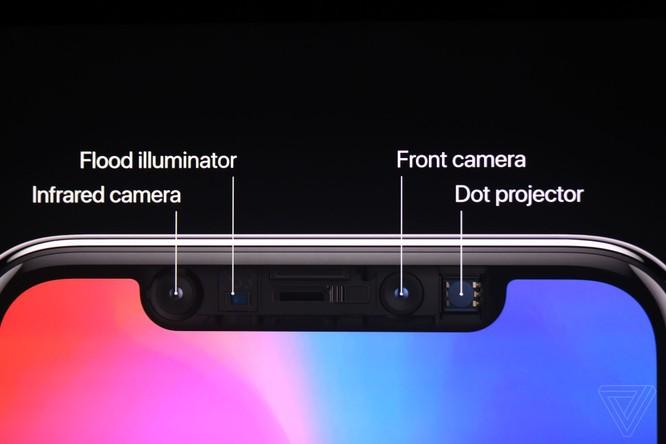 iPhone X giá từ 999 USD, lên kệ vào 3/11 ảnh 25