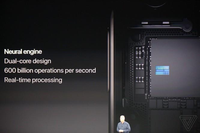 iPhone X giá từ 999 USD, lên kệ vào 3/11 ảnh 23