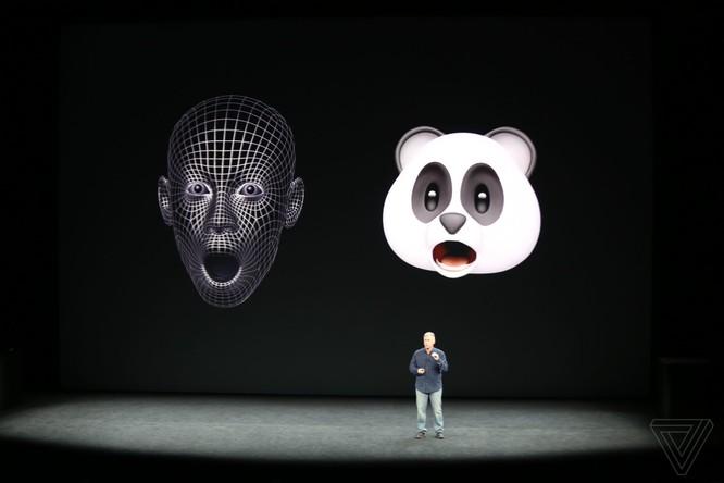 iPhone X giá từ 999 USD, lên kệ vào 3/11 ảnh 19