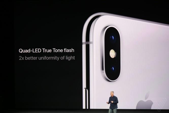 iPhone X giá từ 999 USD, lên kệ vào 3/11 ảnh 12