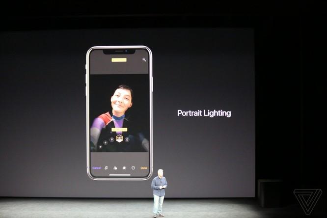 iPhone X giá từ 999 USD, lên kệ vào 3/11 ảnh 15