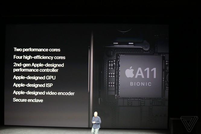 iPhone X giá từ 999 USD, lên kệ vào 3/11 ảnh 16