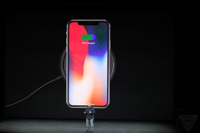 iPhone X giá từ 999 USD, lên kệ vào 3/11 ảnh 17