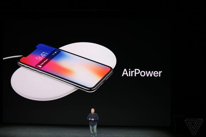iPhone X giá từ 999 USD, lên kệ vào 3/11 ảnh 10