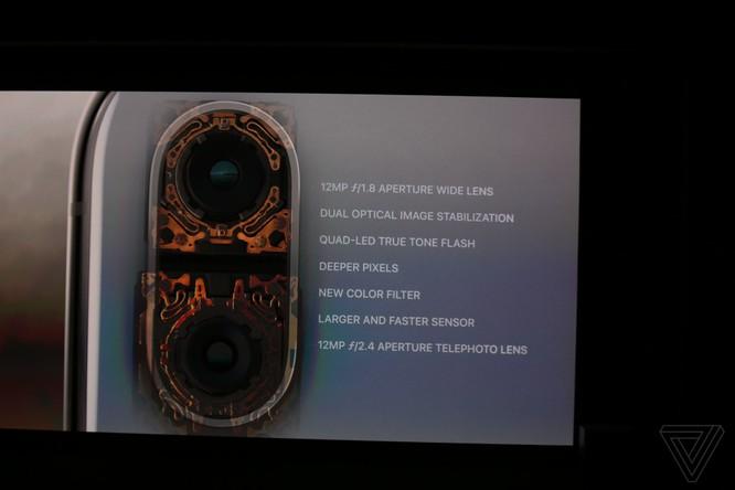 iPhone X giá từ 999 USD, lên kệ vào 3/11 ảnh 11