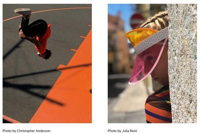 Chùm ảnh tuyệt đẹp chụp từ camera của iPhone X và iPhone 8 ảnh 17