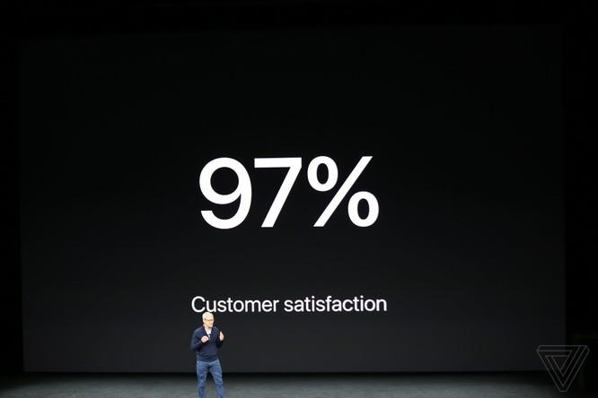 iPhone X giá từ 999 USD, lên kệ vào 3/11 ảnh 81