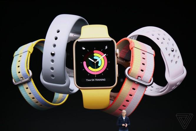 iPhone X giá từ 999 USD, lên kệ vào 3/11 ảnh 83