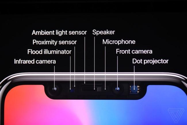 Face ID của iPhone X chỉ nhận diện được một khuôn mặt ảnh 1