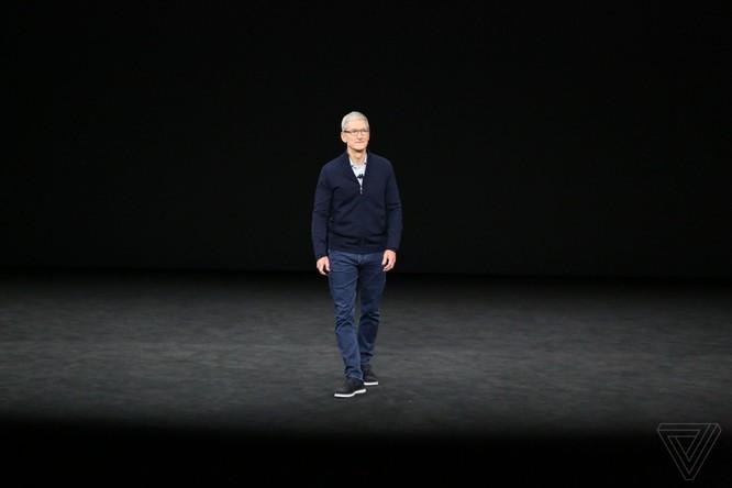 iPhone X giá từ 999 USD, lên kệ vào 3/11 ảnh 89