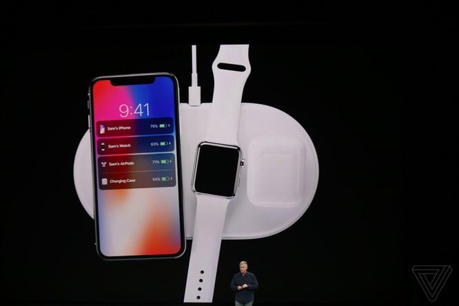 iPhone X giá từ 999 USD, lên kệ vào 3/11 ảnh 9