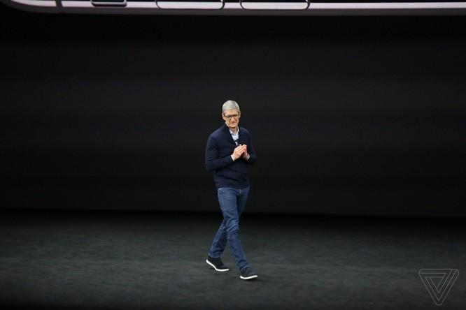 iPhone X giá từ 999 USD, lên kệ vào 3/11 ảnh 2