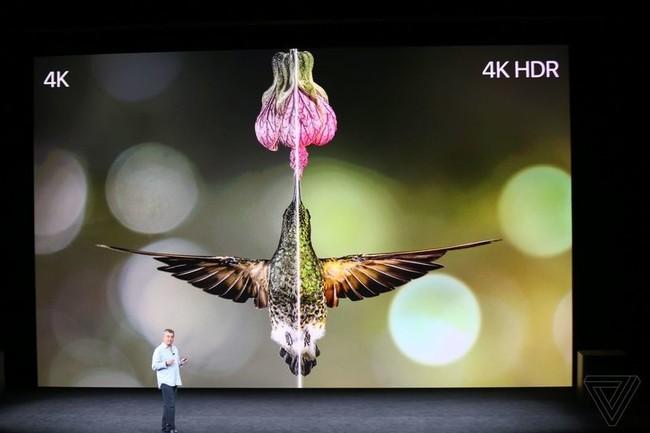 Apple TV thế hệ mới: mang TV 4K đến gia đình bạn ảnh 2