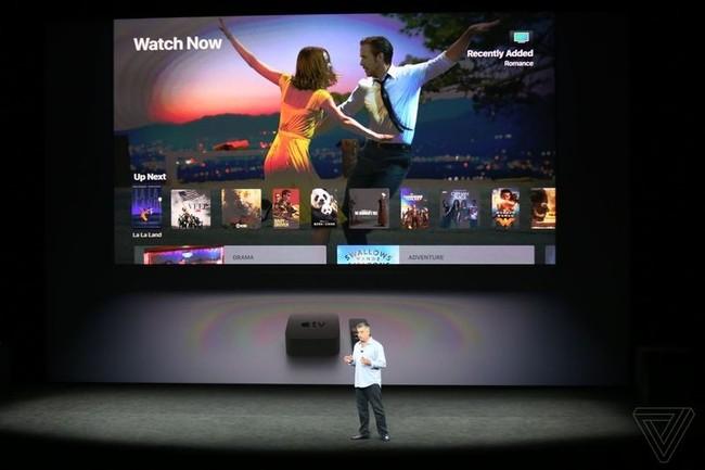 Apple TV thế hệ mới: mang TV 4K đến gia đình bạn ảnh 1