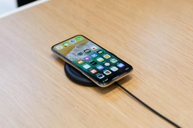 iPhone X – Tương lai của ngành công nghiệp smartphone ảnh 2