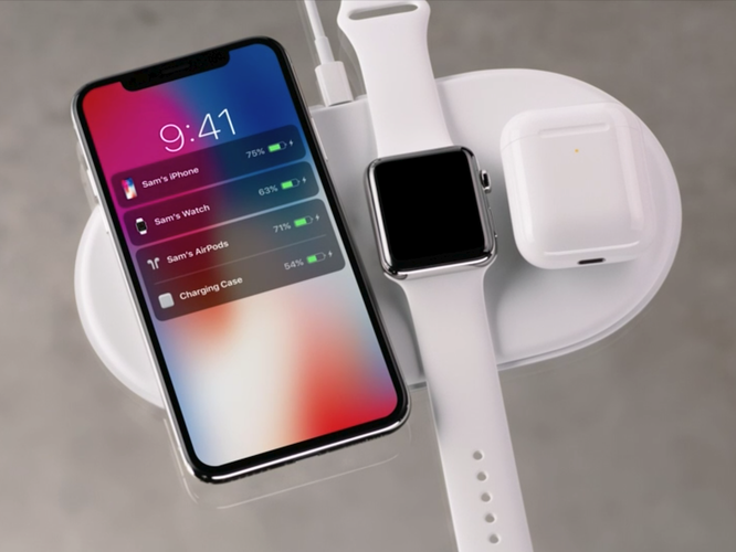 """Apple sợ nên không dám """"đá đểu"""" Android khi ra mắt iPhone X? ảnh 1"""