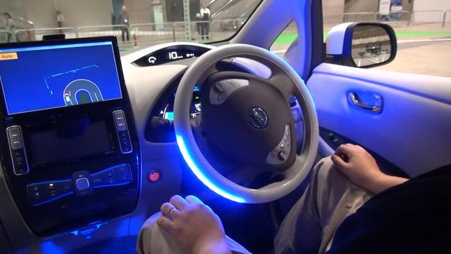 """Công nghệ xe tự hành của Apple là """"thành tựu từ 3 năm trước của Google"""" ảnh 1"""