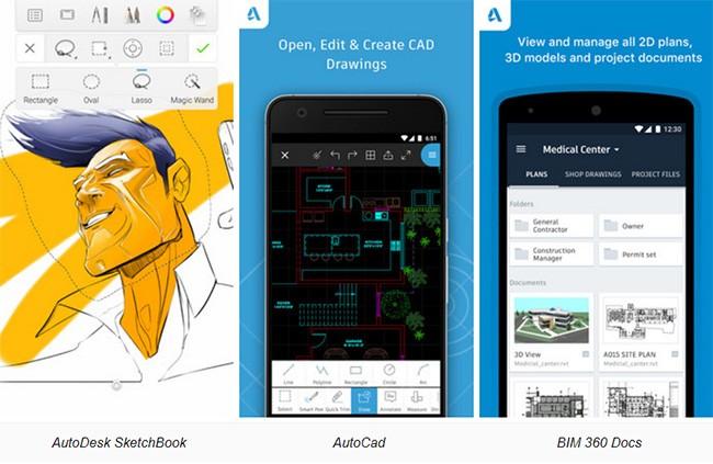 6 ứng dụng tốt nhất cho bút S-Pen trên Galaxy Note 8 ảnh 1