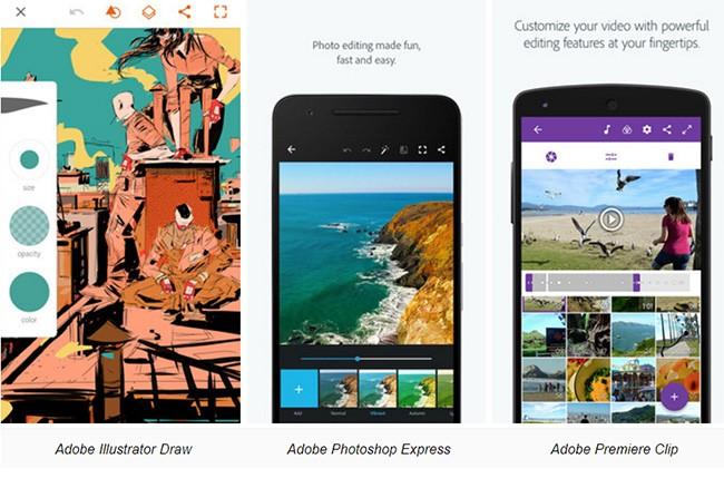 6 ứng dụng tốt nhất cho bút S-Pen trên Galaxy Note 8 ảnh 2