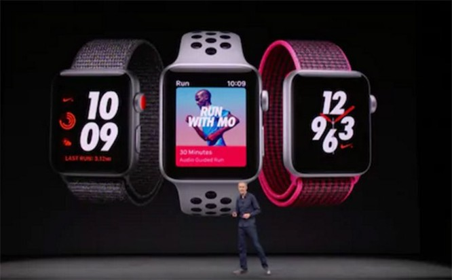"""Apple Watch thế hệ 3 bị nhà báo công nghệ dập """"tơi bời hoa lá""""! ảnh 1"""