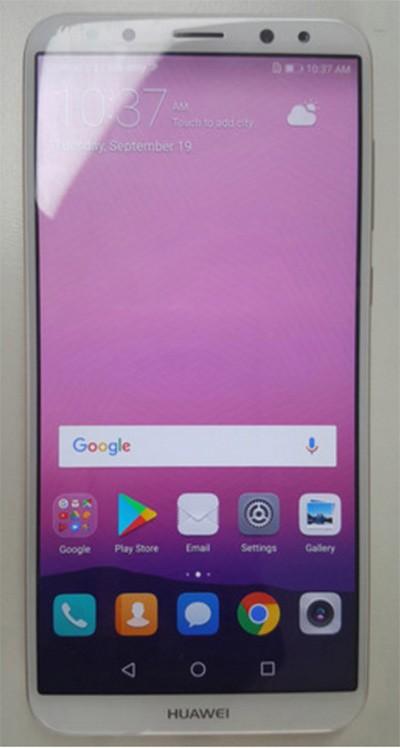 Huawei Mate 10 lộ ảnh, cấu hình và giá ảnh 1