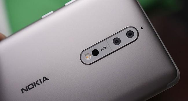 Nokia 8 – Sự trở lại của Nhà vua ảnh 4