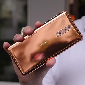 Nokia 8 – Sự trở lại của Nhà vua ảnh 5