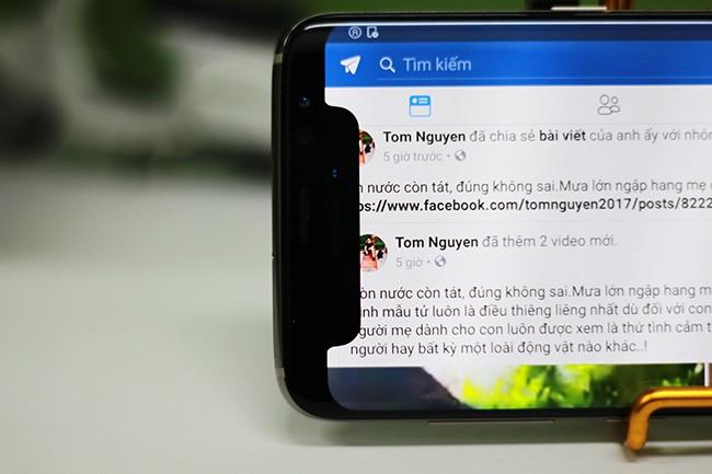 Trải nghiệm cái mấu trên iPhone X: quá kinh dị! ảnh 8