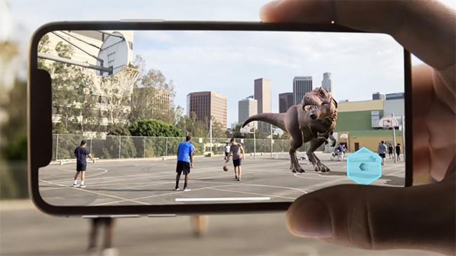 Trải nghiệm cái mấu trên iPhone X: quá kinh dị! ảnh 14