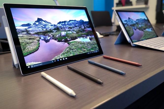 Surface Pro mới sẽ lên kệ vào tháng 12 ảnh 1