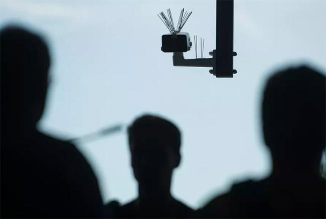 6 tội phạm bị bắt khi Moscow triển khai hệ thống nhận diện khuôn mặt trên toàn thành phố ảnh 1