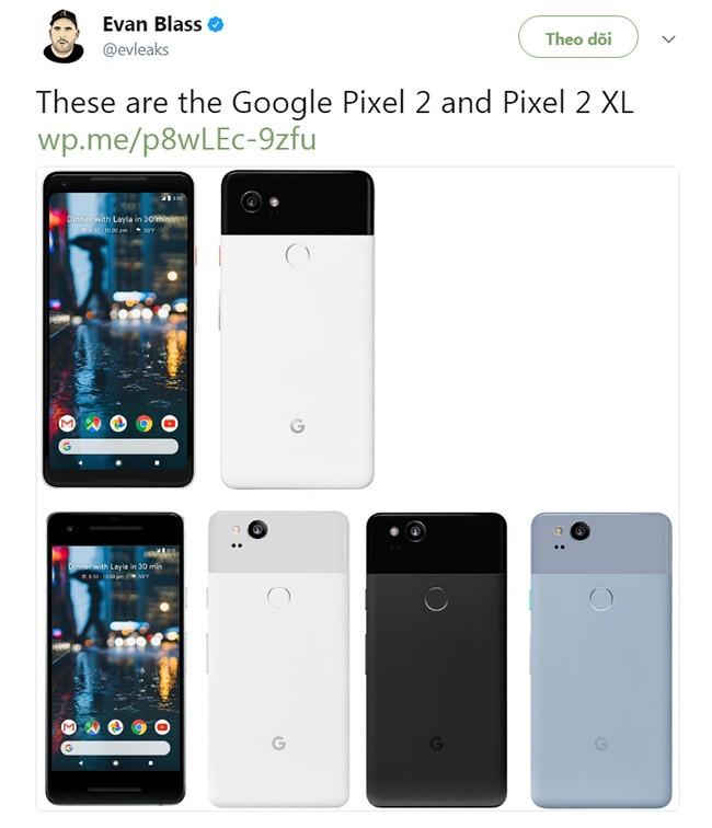 Google Pixel 2 và Pixel 2 XL đã ra mắt: công nghệ camera AR giống iPhone X, giá khởi điểm 649 USD và 849 USD ảnh 43