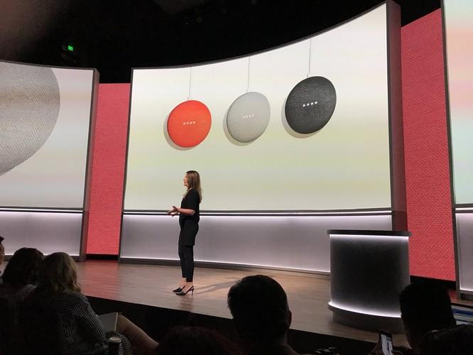 Google Pixel 2 và Pixel 2 XL đã ra mắt: công nghệ camera AR giống iPhone X, giá khởi điểm 649 USD và 849 USD ảnh 32