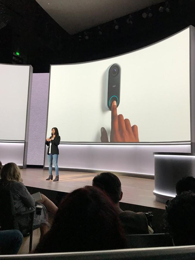 Google Pixel 2 và Pixel 2 XL đã ra mắt: công nghệ camera AR giống iPhone X, giá khởi điểm 649 USD và 849 USD ảnh 30