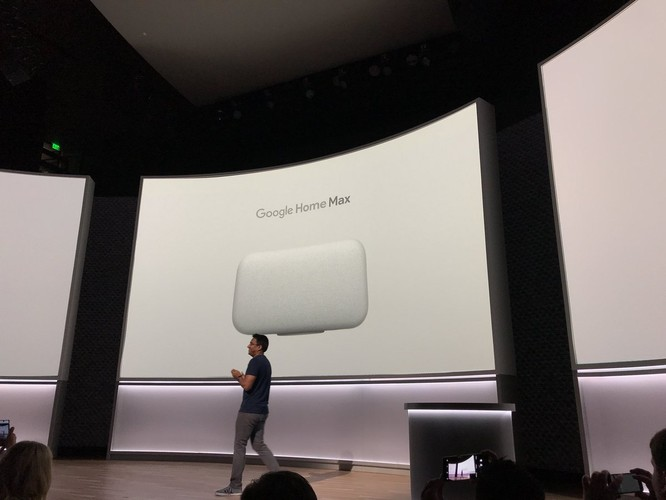 Google Pixel 2 và Pixel 2 XL đã ra mắt: công nghệ camera AR giống iPhone X, giá khởi điểm 649 USD và 849 USD ảnh 29