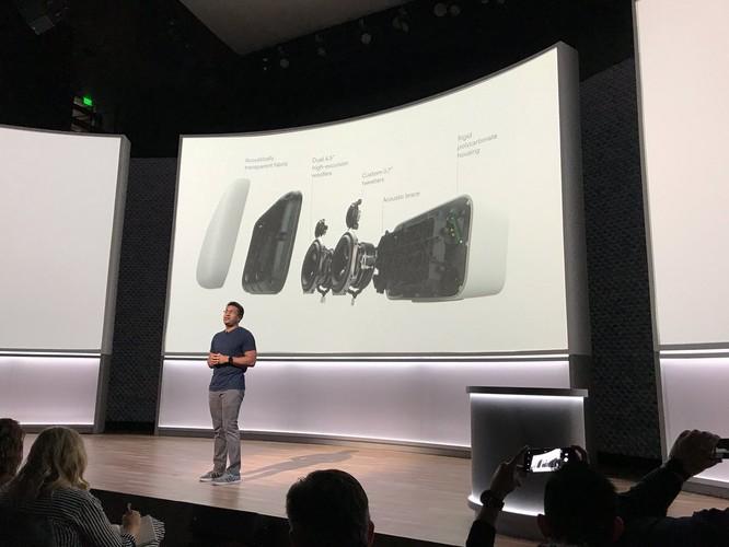 Google Pixel 2 và Pixel 2 XL đã ra mắt: công nghệ camera AR giống iPhone X, giá khởi điểm 649 USD và 849 USD ảnh 28