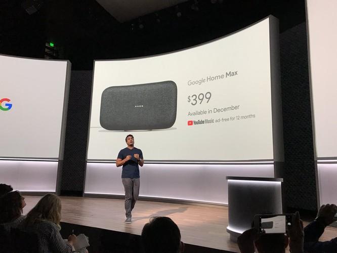 Google Pixel 2 và Pixel 2 XL đã ra mắt: công nghệ camera AR giống iPhone X, giá khởi điểm 649 USD và 849 USD ảnh 27