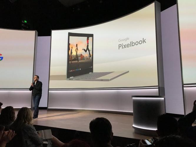 Google Pixel 2 và Pixel 2 XL đã ra mắt: công nghệ camera AR giống iPhone X, giá khởi điểm 649 USD và 849 USD ảnh 26