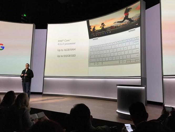 Google Pixel 2 và Pixel 2 XL đã ra mắt: công nghệ camera AR giống iPhone X, giá khởi điểm 649 USD và 849 USD ảnh 25