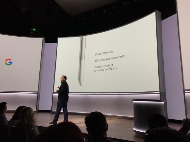 Google Pixel 2 và Pixel 2 XL đã ra mắt: công nghệ camera AR giống iPhone X, giá khởi điểm 649 USD và 849 USD ảnh 24