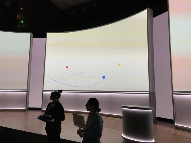 Google Pixel 2 và Pixel 2 XL đã ra mắt: công nghệ camera AR giống iPhone X, giá khởi điểm 649 USD và 849 USD ảnh 41