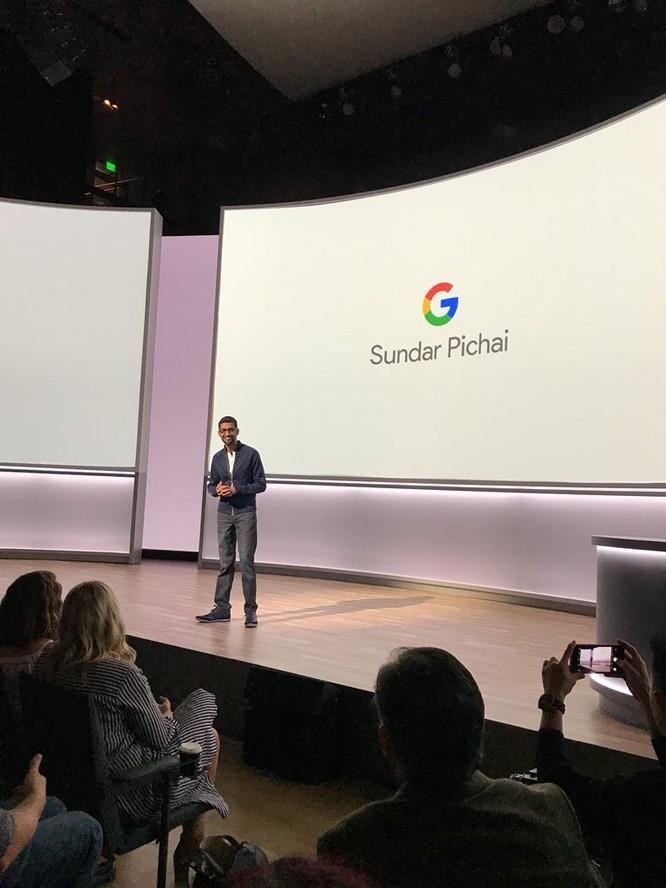 Google Pixel 2 và Pixel 2 XL đã ra mắt: công nghệ camera AR giống iPhone X, giá khởi điểm 649 USD và 849 USD ảnh 40