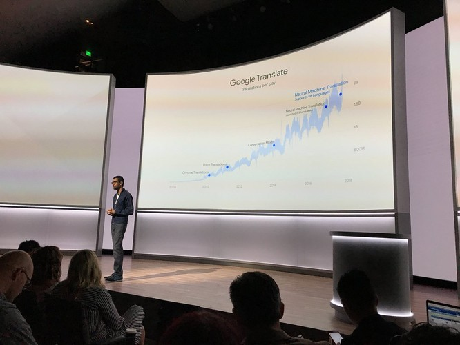 Google Pixel 2 và Pixel 2 XL đã ra mắt: công nghệ camera AR giống iPhone X, giá khởi điểm 649 USD và 849 USD ảnh 39