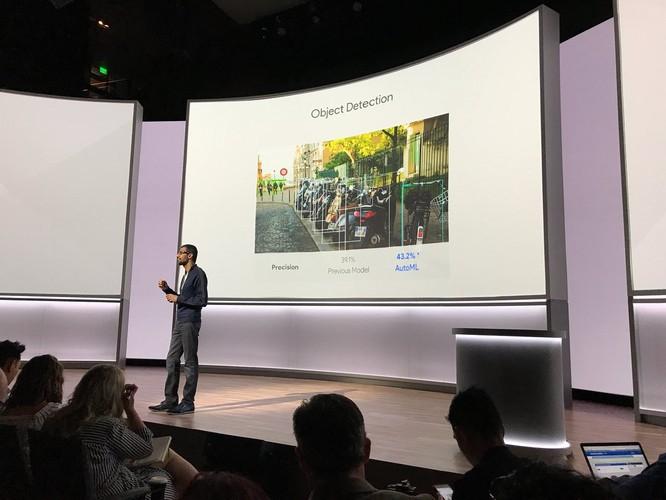 Google Pixel 2 và Pixel 2 XL đã ra mắt: công nghệ camera AR giống iPhone X, giá khởi điểm 649 USD và 849 USD ảnh 36