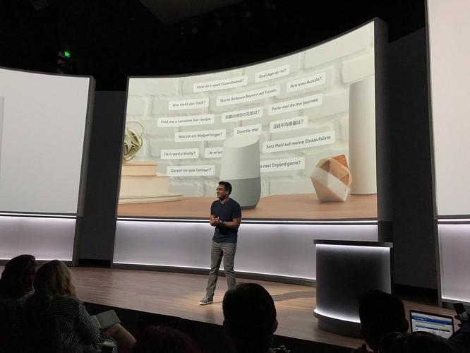 Google Pixel 2 và Pixel 2 XL đã ra mắt: công nghệ camera AR giống iPhone X, giá khởi điểm 649 USD và 849 USD ảnh 34