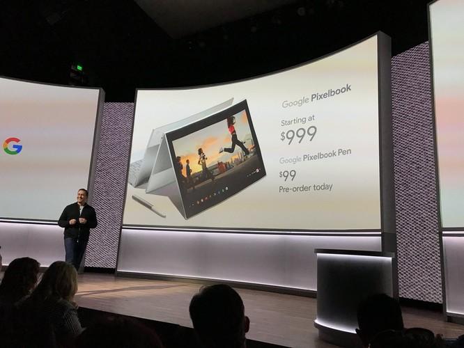 Google Pixel 2 và Pixel 2 XL đã ra mắt: công nghệ camera AR giống iPhone X, giá khởi điểm 649 USD và 849 USD ảnh 23