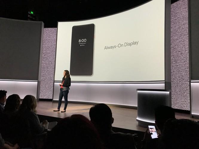 Google Pixel 2 và Pixel 2 XL đã ra mắt: công nghệ camera AR giống iPhone X, giá khởi điểm 649 USD và 849 USD ảnh 19