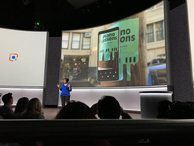 Google Pixel 2 và Pixel 2 XL đã ra mắt: công nghệ camera AR giống iPhone X, giá khởi điểm 649 USD và 849 USD ảnh 15