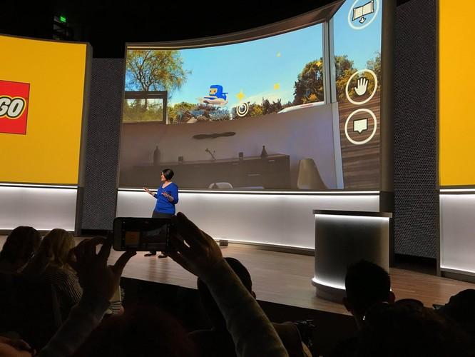 Google Pixel 2 và Pixel 2 XL đã ra mắt: công nghệ camera AR giống iPhone X, giá khởi điểm 649 USD và 849 USD ảnh 14